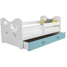 Детская кровать Dino